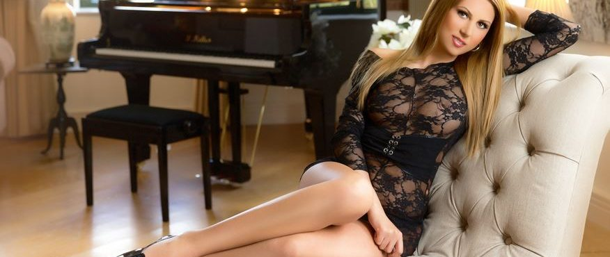 Meet Fun Loving Sexy Escorts in London